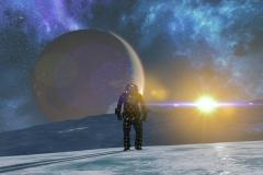 Space Engineers / Raddy_CZ