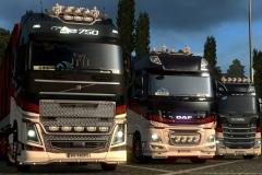 Euro Truck Simulator 2 / Raddy_CZ