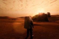 Take On Mars / xmilek