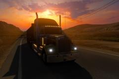 American Truck Simulator / xmilek