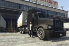 Grand Theft Auto V / xmilek