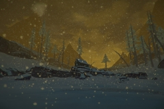 The Long Dark / xmilek