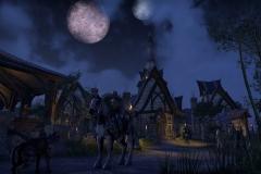 The Elder Scrolls Online / xmilek