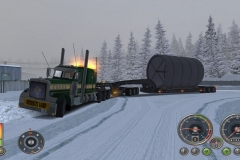 18 Wheels of Steel: Extreme Trucker 2.